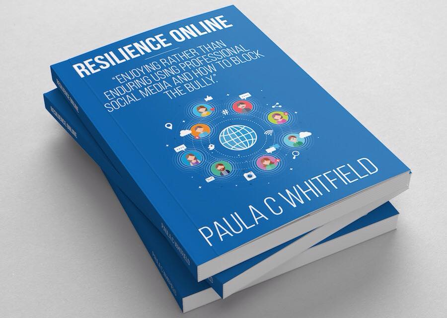 resilience online author Paula C Whitfield